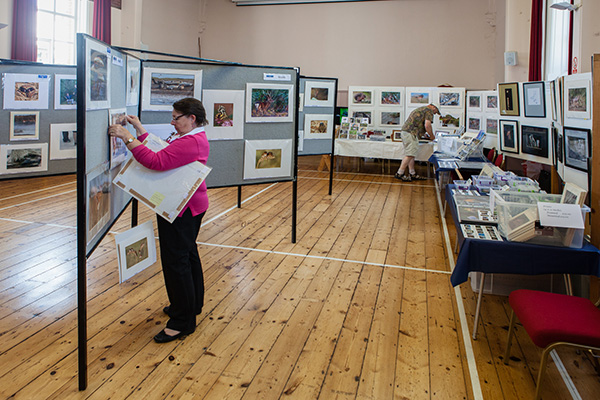 2014 Spring Exhibition-19