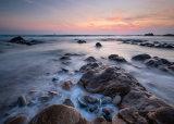 After Sunset - Widemouth Bay