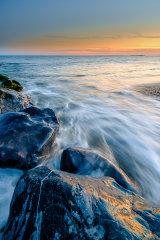 Barton Tide