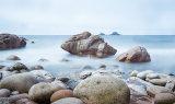 Castle Rock Porth Nanven