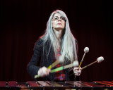 Dame Evelyn Glennie - The Barefoot Percussionist