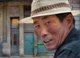 Mr Li No 2