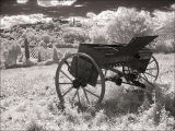 Old Seed drill