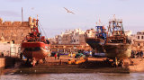 Shipwrights Essaouira