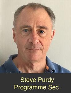 Steve P