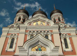 Talin Cathederal