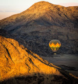 The Early Balloon Ride