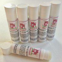 Vitamin E lip balm by Pink House Skincare