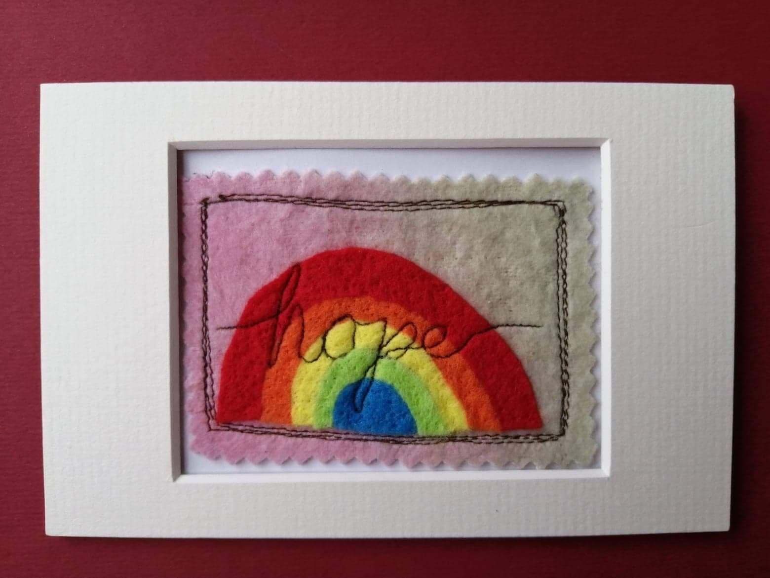 Rainbow Hope #2
