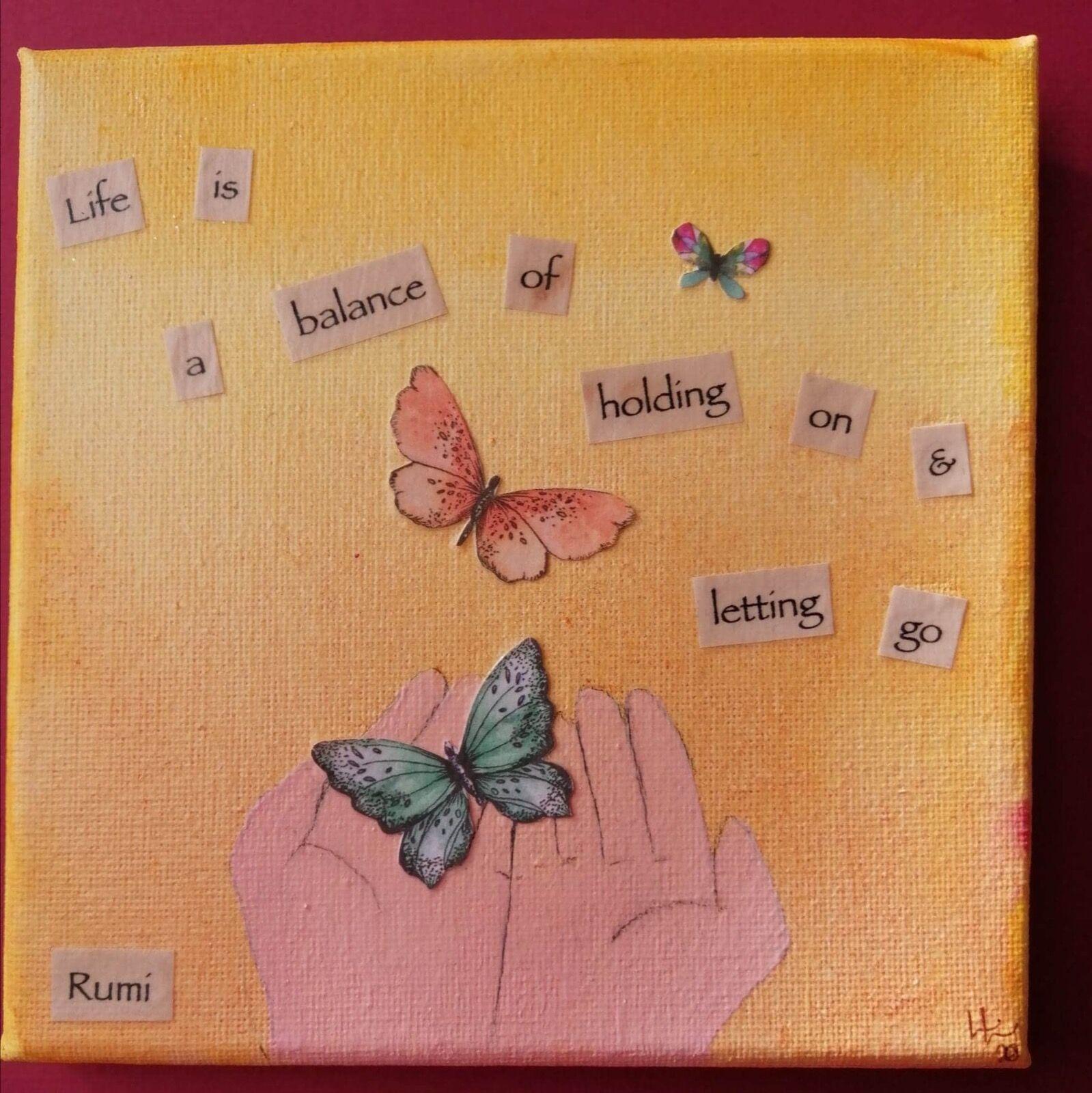 Rumi 'Balance'