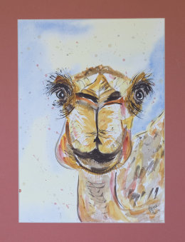 Chloe Camel