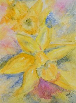 Daffodil 2 Pale