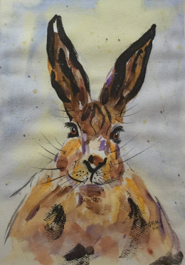 Hector Hare