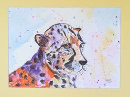 Leonardo Leopard