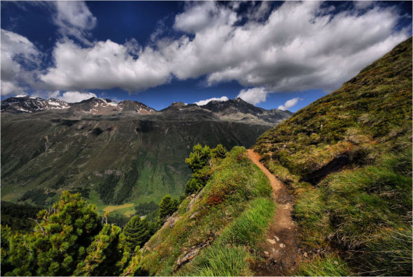 Alpine Path