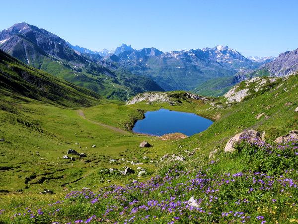Lake Monzabonasee