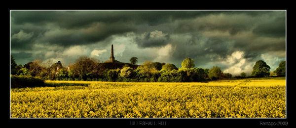 Lilleshall Hill
