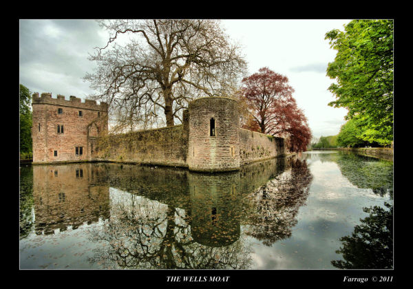 The Wells Moat