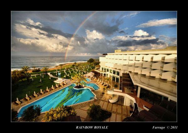 Rainbow Royale