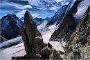 Glacier des Rognon
