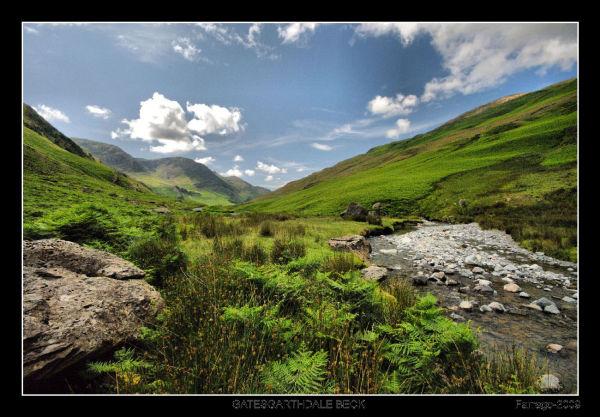 Gatesgarth Beck