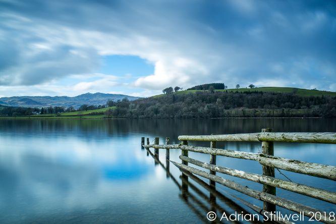 Llyn Tegid (Bala Lake)