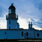Chanonry Point Lighthouse