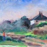 House on the beach 2