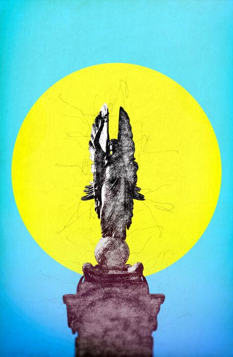 Peace under the Sun