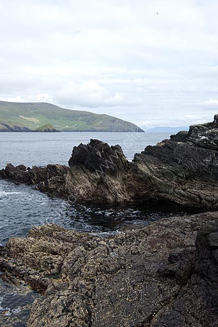 Waiting for the boat - Blasket Islands, Ireland