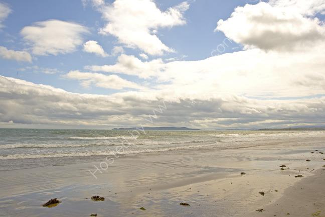 Donabate Beach, Ireland