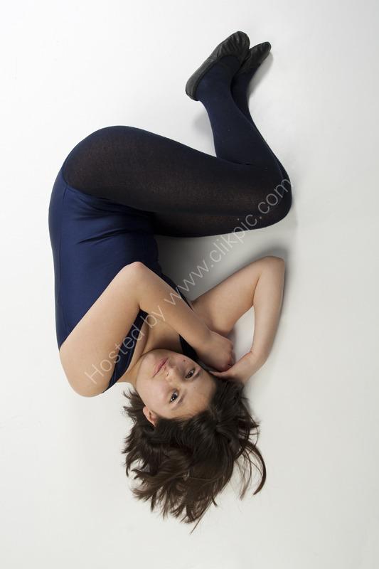 Ballet girl, London