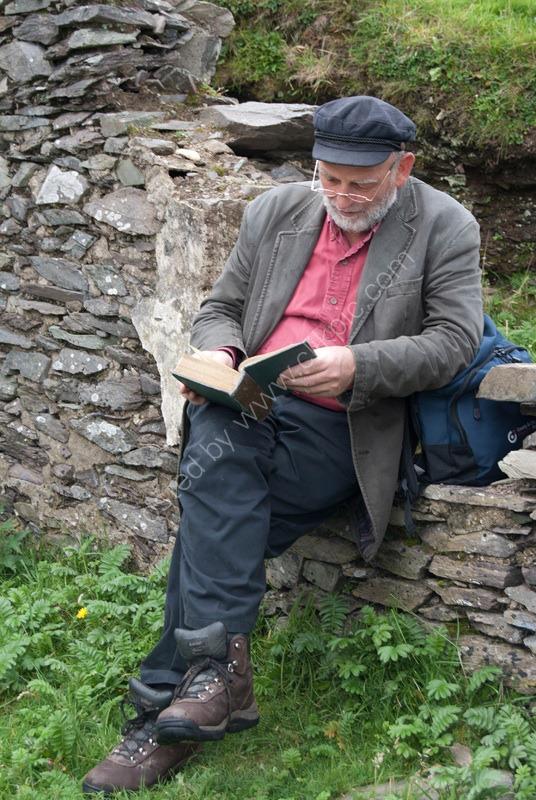 Danny Reading, Blasket Islands, Ireland