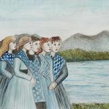 Brynsiencyn Women