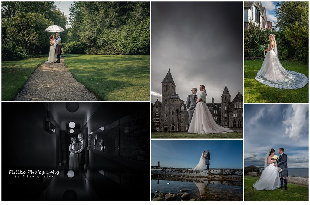 Aberdeenshire Wedding Photographers