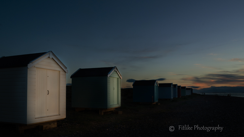 Findhorn Beach Huts01