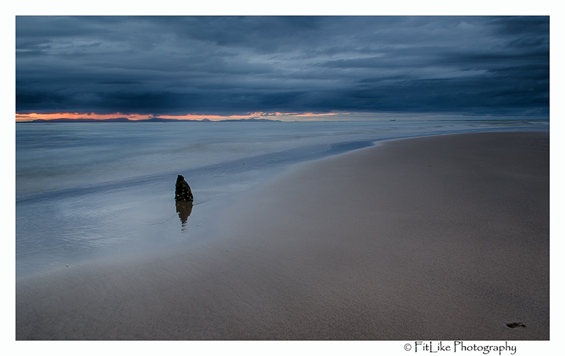 Findhorn Isolation