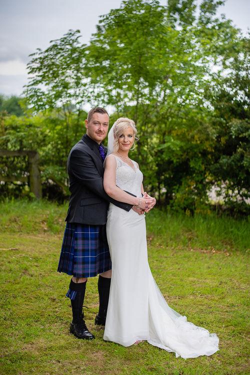 Logie Country House Wedding Photography, Aberdeen Wedding Photographers