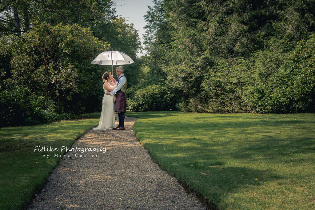 Logie Country House Wedding Photography, Aberdeen Wedding Photographers