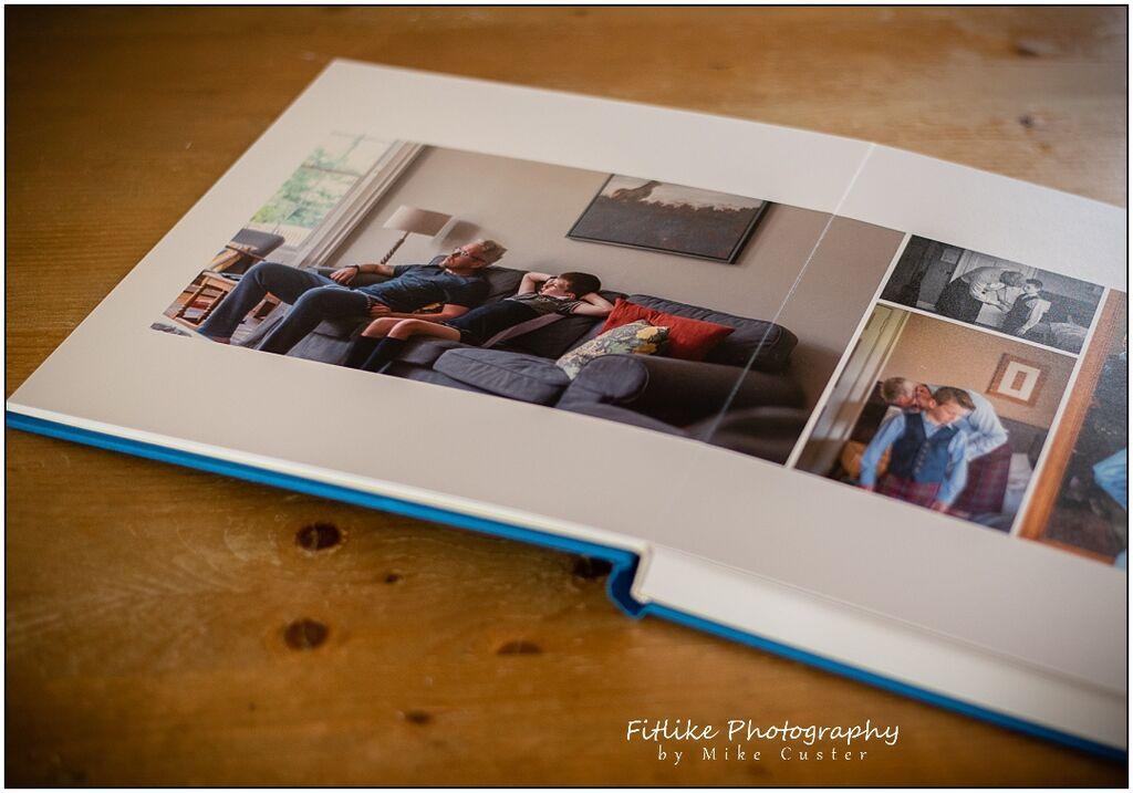 A Wedding album by NPhoto. Perthshire Wedding Photographers