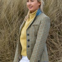 Country Clothing Fashion Portrait