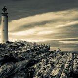 Moody Lighthouse, Dunbar