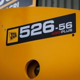 JCB 526.56 Loadall