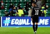 Neymar Jr-No Equal