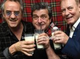 The Bay City Rollers reform