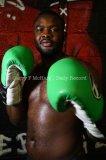 Martin Llunga Heavyweight boxer