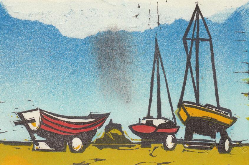Lindisfarne weather