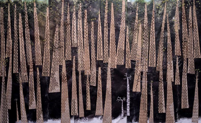 Skogen/Forest
