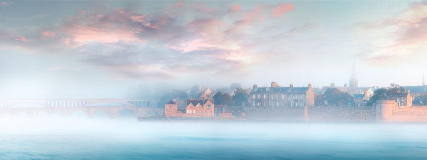 Tweed Mist