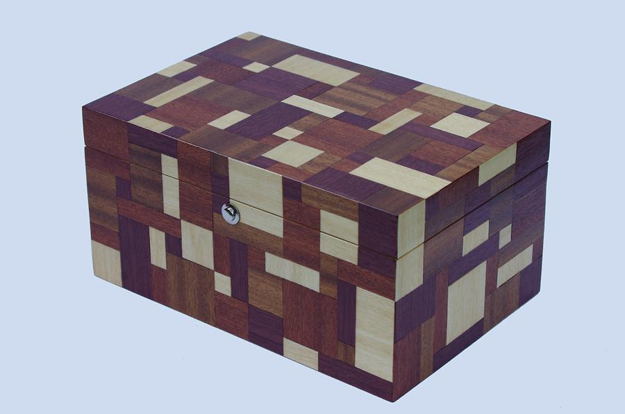 Blockwork